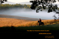 Foxhunting Best 2008-2009