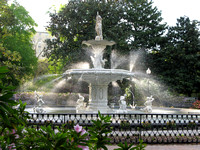 Forsyth Fountain 1